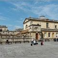 Altes römisches Bad