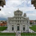Dom von Pisa