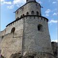 Burg in Vianden