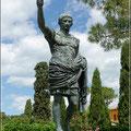 Erinnerungen an das Römische Reich