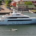 Nette Yacht