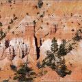 Eindrücke vom Bryce Canyon
