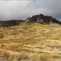 Landschaft auf Skye
