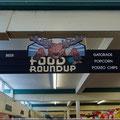 Selbst im Supermarkt verfolgen einem die Tiere