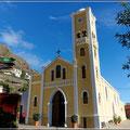 Kirche in Las Poyatas