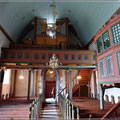 Dale Kirche in Luster