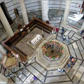 Baptisterium innen