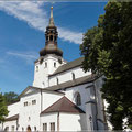 Kirche in der Oberstadt
