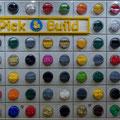 Legosteine zum Selbstmischen