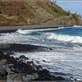 Strand bei Santa Catalina
