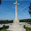 Soldatenfriedhof 1. Weltkrieg