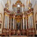 Kirche des Hl. Casimir