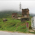Hier war früher die Grenze zwischen Nord- und Südvietnam