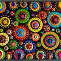 Blob-Painting