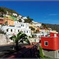 Spaziergang in Las Poyatas