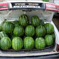 Melonenauto