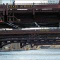 Brücken über den Chicago River