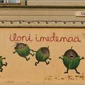 Iloni-Museeum (Illustratorin von Astrid Lindgren)