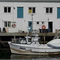 Fischfang ist ein weiterer Wirtschaftszweig