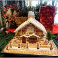 Weihnachten auf der AIDAAura