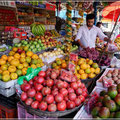 Markt in Mormugao