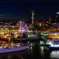 Ein letzter Blick auf den Hafengeburtstag