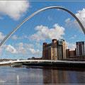 Bilder aus Newcastle