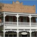 Fassade in Fredericksburg