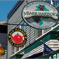 Torustisches Bar Harbor