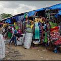 Markt in Gondar