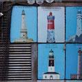 Leuchtturmparadies Frankreich