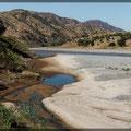 Blick auf den Tekeze River