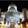 Scheich-Zayed-Moschee