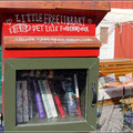 Hier kann man Bücher tauschen