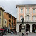 Bummel durch Pisa