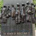 Denkmal für die Frauen des WWII