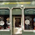 Und noch ein Whiskyladen
