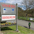 Willkommen in Luxemburg