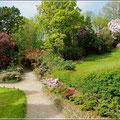 Garden of Heligans