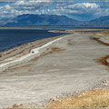Unterwegs auf Antelope Island