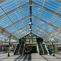 Bahnhof von Tynemouth