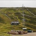 Skigebiet in Schottland