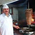 Essen sollte man in der Tükei immer in Corbaküchen oder Lokantasi. Hier ist das Essen mega lecker und super günstig.