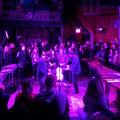 So war die Stimmung beim Konzert mit Werken von Steve Reich