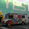 """Im """"House of Yes"""" fand das Konzert mit Musik von Steve Reich statt."""
