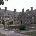 Und so wohnt man in Princeton.