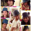 Dieses Bild wurde mit meinem blauen Hut gemacht... :-)