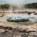 Golden Circle - Geysir