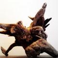 Sculpture sans titre