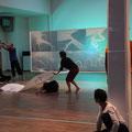 ICLA 2016, city lab im tanz atelier wien / foto: (c) silvia maria grossmann